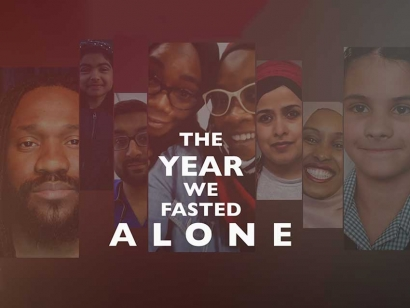 The Year We Fasted Alone: Canadian Documentary about How Muslims Are Coping with Lonelier Ramadans