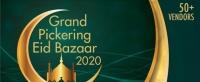 Become a Vendor at the Grand Pickering Eid Bazaar