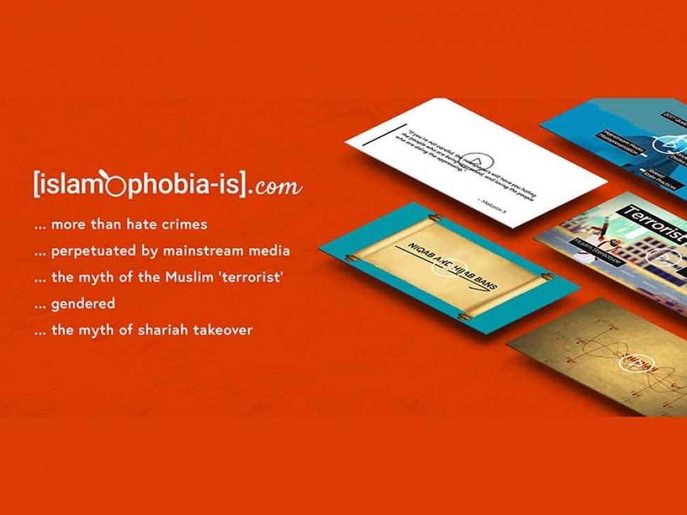 Islamophobia Is: New Educational Video Series Explores Islamophobia in Canada