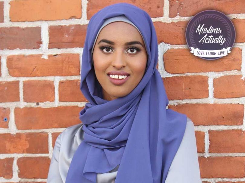 Asha Siad is an award-winning Somali-Canadian journalist.