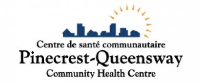 Pinecrest Queensway Community Health Centre Student Parent Support Worker Program Facilitator of Tutoring