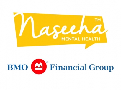 BMO Announces $100,000 Donation to Naseeha Mental Health in Response to Tragic Event in London, ON