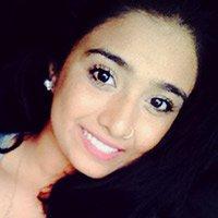 Ayesha Siddiqui
